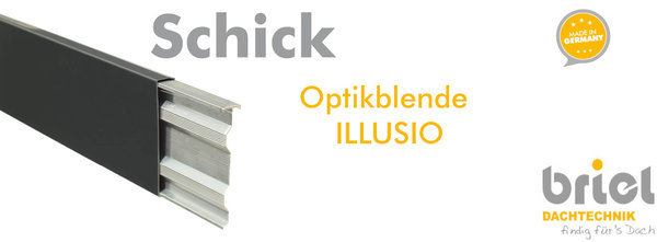 Illusio Optikblende